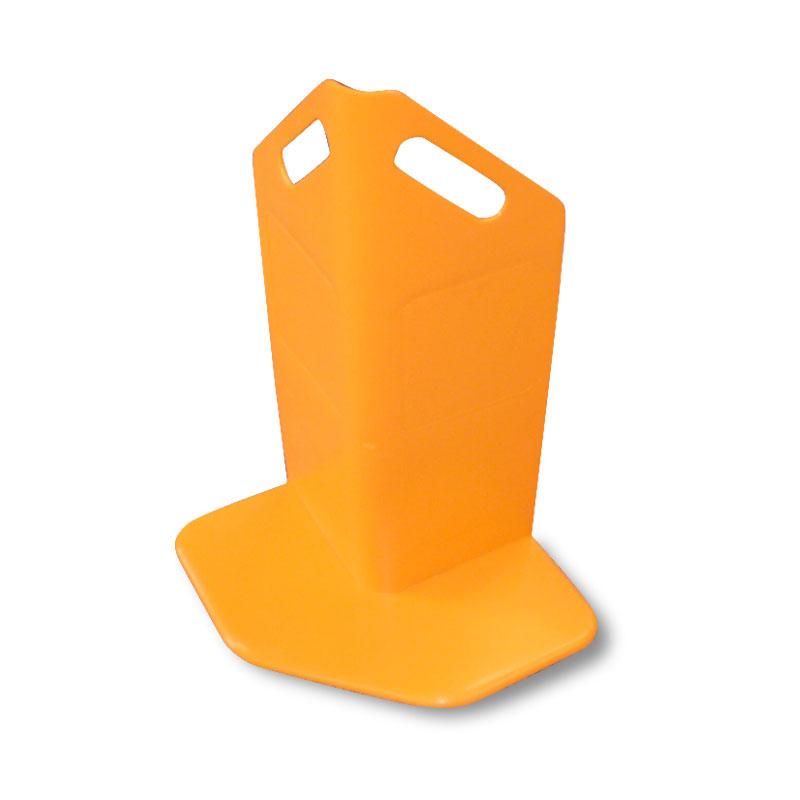 コーナーガードAC181(オレンジ)