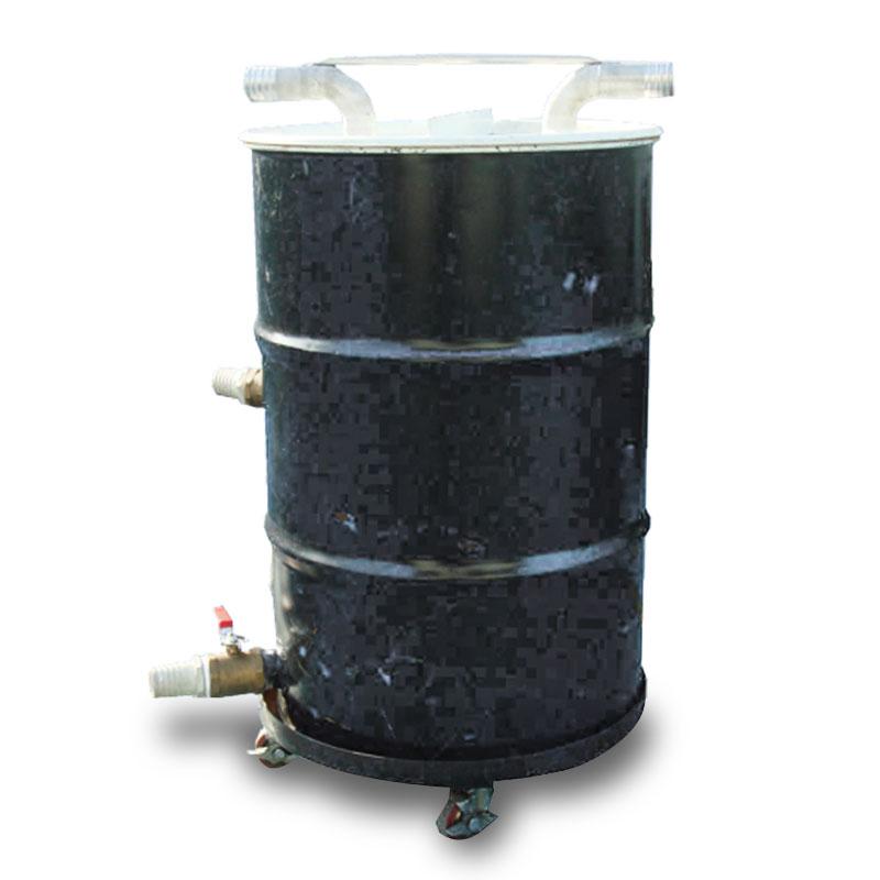 ドラム缶フィルターセット