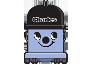 チャールス