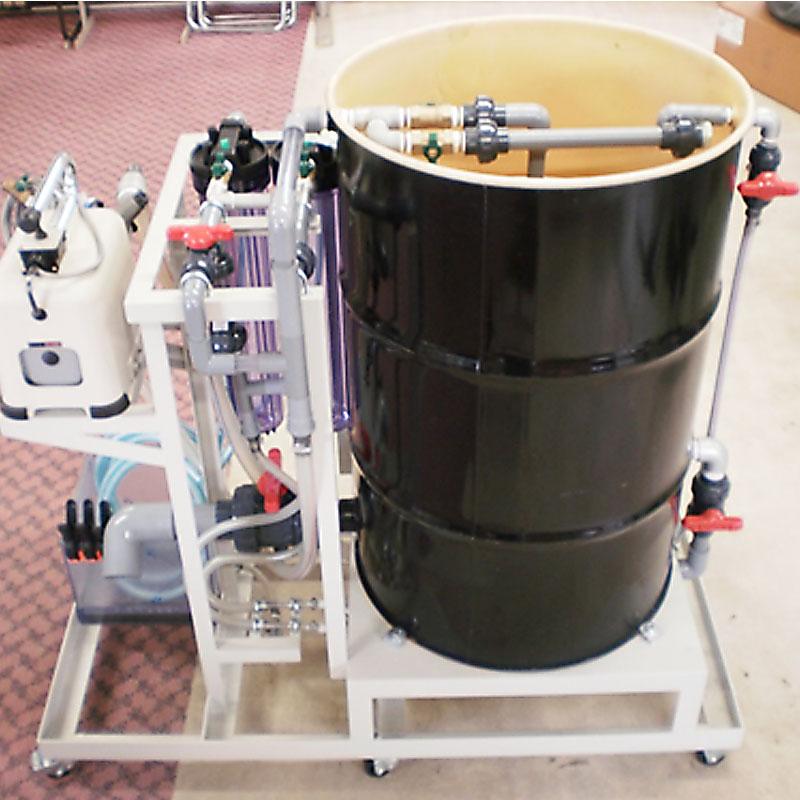 CKセパレーター(汚水処理装置)